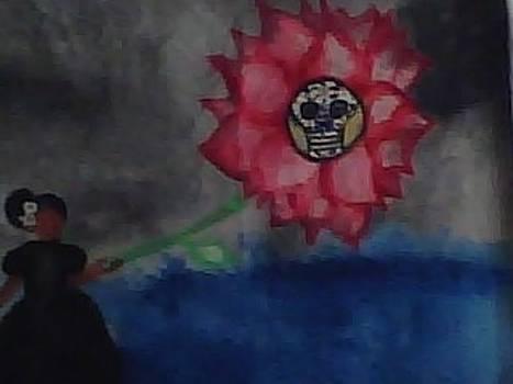 Flor Para Los Muertos  by Audrey McCain