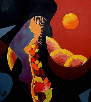 Flora by Lalit Jain