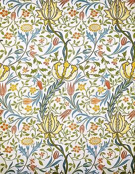William Morris - Flora