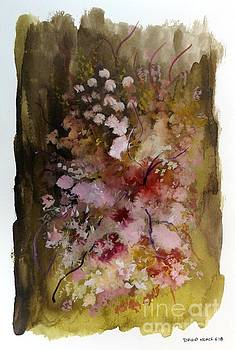 Floral 13 by David Neace