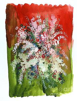 Floral 19 by David Neace