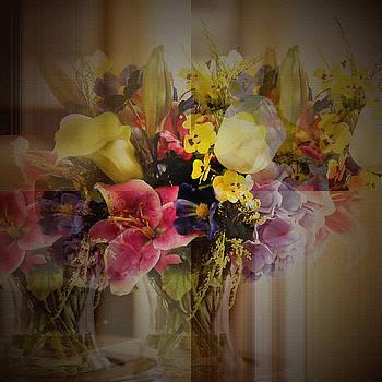 Robert G Kernodle - Floral Arrangement