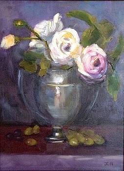 Floral by Cynthia Mozingo