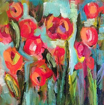 Floral Figment by Molly Wright