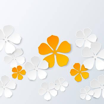 Valdecy RL - floral