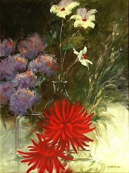 Madeleine Holzberg - Floral Medley
