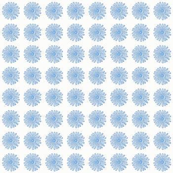 Bishopston Fine Art - Floral Pattern 1