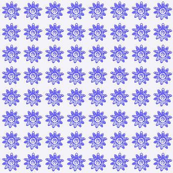 Bishopston Fine Art - Floral Pattern 2