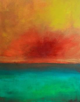 Flordian by Lisa Kaye