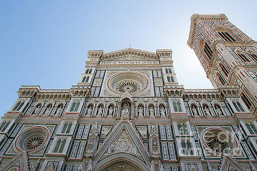 Florence Duomo by Denise Lilly