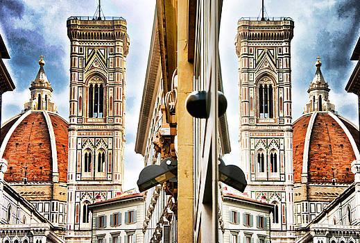 Dennis Cox - Florence Duomo