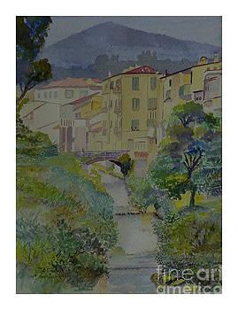 Florence by Godwin Cassar