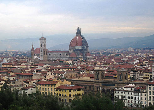 Florence by Paul Barlo