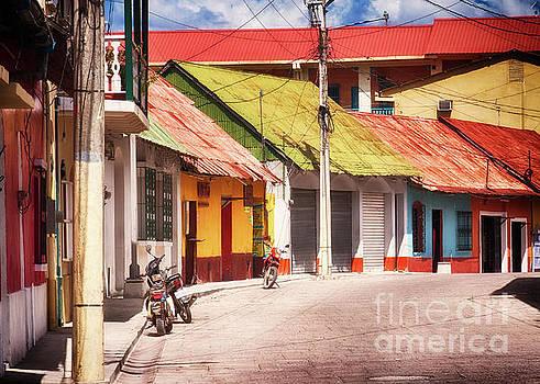 Tatiana Travelways - Flores Guatemala