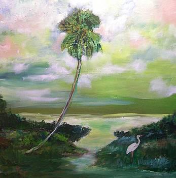 Patricia Taylor - Florida Coastal Marsh