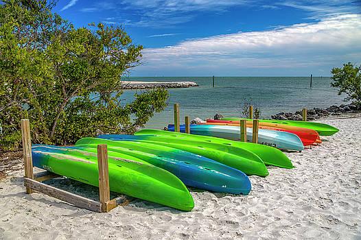 Florida Keys Choose Your Adventure by Betsy Knapp