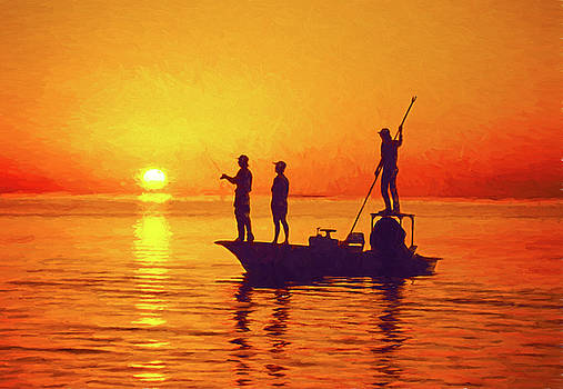 Dennis Cox Photo Explorer - Florida Keys Fly Fishing