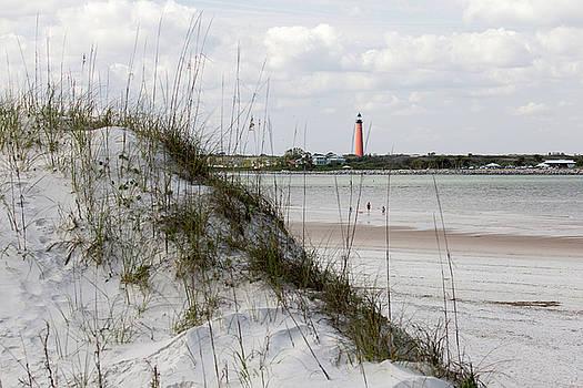 Florida Lighthouse by Jim Gillen