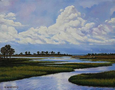 Florida by Rick McKinney