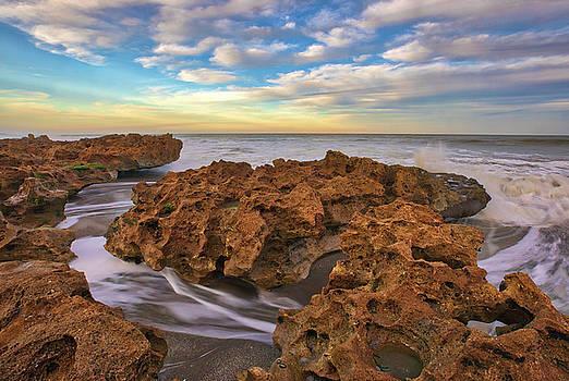 Juergen Roth - Florida Riviera Beach Ocean Reef Park