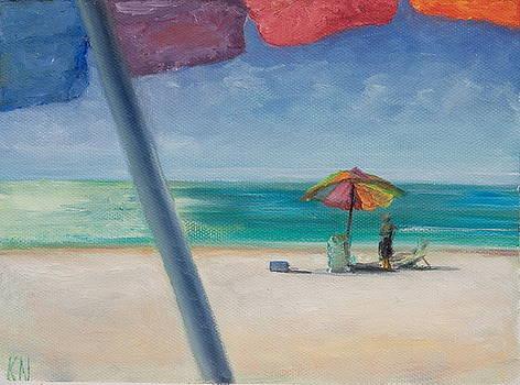 Florida Sun by Katherine Seger