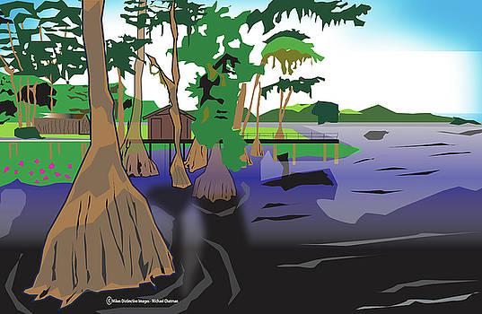 Florida Wetlands by Michael Chatman