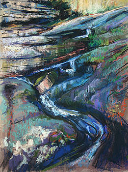 Flow by Elaine Hurst