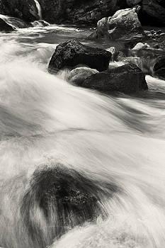 Flow by Gerd Doerfler