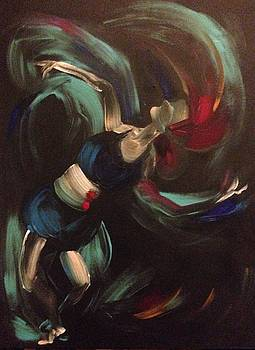 Flow by Susan Gauthier