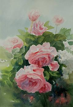 Flower 11 by Helal Uddin
