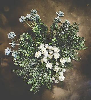 Flower Arrangement by Hyuntae Kim