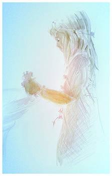 Gertrude Palmer - Flower Child