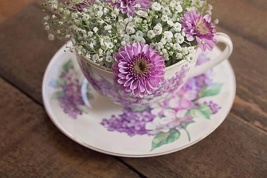 Kim Hojnacki - Flower Cup