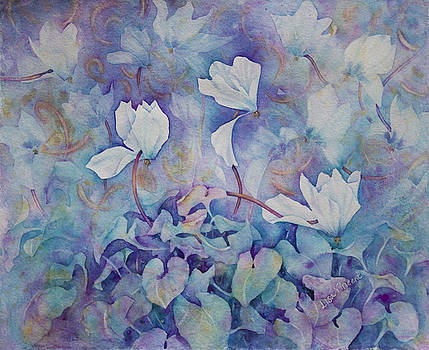 Flower Faeries by Lisa Vincent