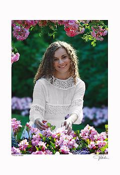 Flower Garden by JR Harke Photography