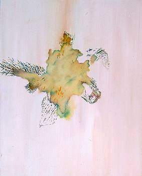 Flower impression by Corina Bishop