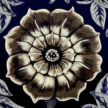 Flower Power by Anne Winkler