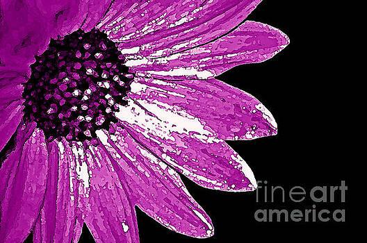 Flower Power  by Juls Adams
