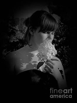 Flower by Tara Lynn