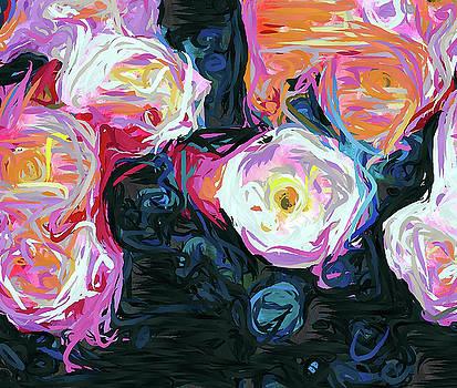 Flowerella by Uma Gokhale