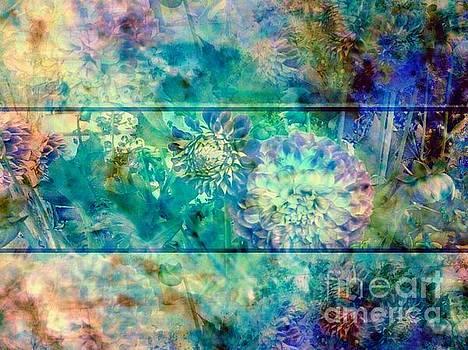 Flowerfest by Cindy McClung
