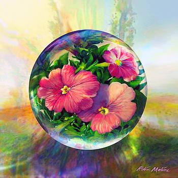 Robin Moline - Flowering Panopticon