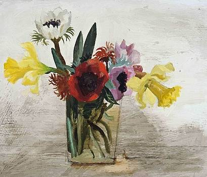 Wood Christopher - Flowers 1930