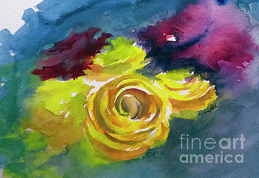 Flowers by Allison Ashton