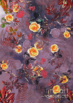 Justyna Jaszke JBJart - Flowers art decor