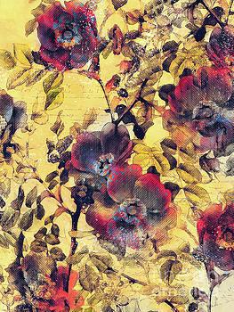 Justyna Jaszke JBJart - flowers art