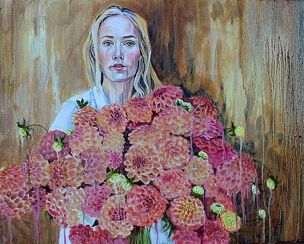 Flowers Didn't Fill Her by Kirsten Beitler