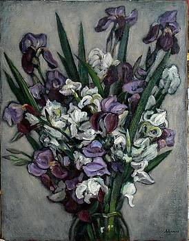 Flowers by Dionisii Donchev