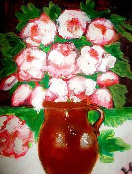 Flowers by Elena Buftea
