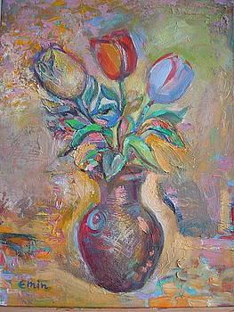 Flowers by Emin Guliyev